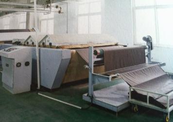 自动铺布机(COMPACT 100-400)