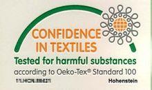 Oeko-Tex Associationa国际环保纺织协会