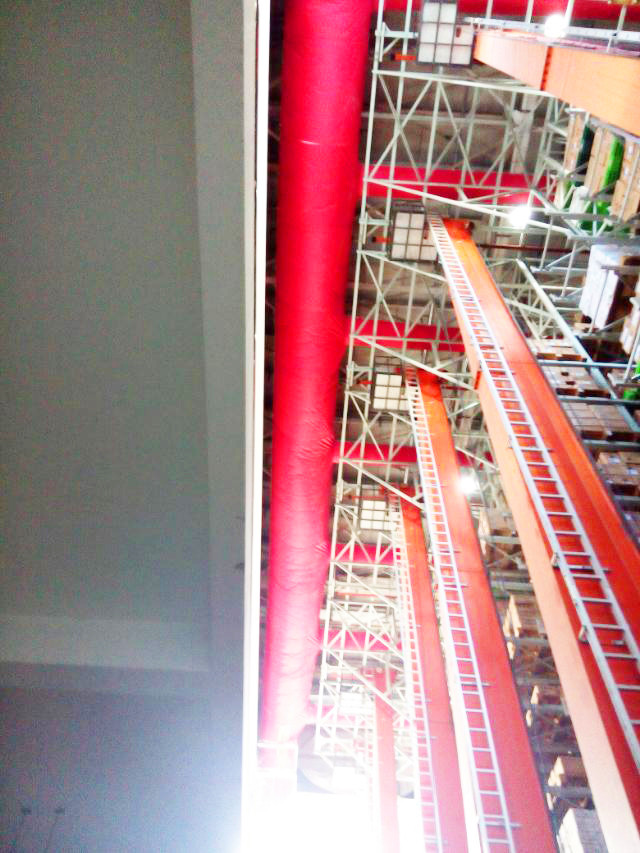 Faeryduct--法瑞风管系统